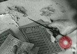 Image of food ration stamps France, 1940, second 33 stock footage video 65675021932