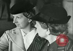 Image of food ration stamps France, 1940, second 37 stock footage video 65675021932