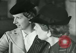 Image of food ration stamps France, 1940, second 38 stock footage video 65675021932