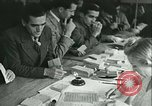 Image of food ration stamps France, 1940, second 44 stock footage video 65675021932