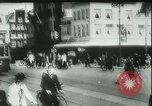 Image of Vichy France Paris France, 1940, second 8 stock footage video 65675021938