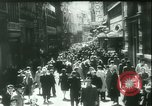 Image of Vichy France Paris France, 1940, second 13 stock footage video 65675021938