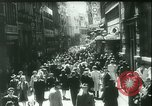 Image of Vichy France Paris France, 1940, second 14 stock footage video 65675021938