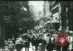 Image of Vichy France Paris France, 1940, second 15 stock footage video 65675021938