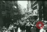 Image of Vichy France Paris France, 1940, second 16 stock footage video 65675021938