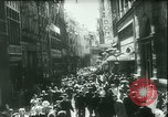 Image of Vichy France Paris France, 1940, second 17 stock footage video 65675021938