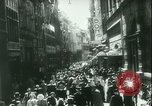 Image of Vichy France Paris France, 1940, second 18 stock footage video 65675021938