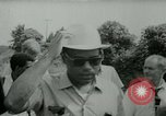 Image of James Meredith and his March Against Fear Mississippi United States USA, 1966, second 12 stock footage video 65675021951