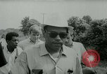Image of James Meredith and his March Against Fear Mississippi United States USA, 1966, second 16 stock footage video 65675021951