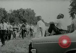 Image of James Meredith and his March Against Fear Mississippi United States USA, 1966, second 17 stock footage video 65675021951
