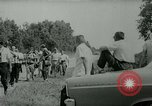 Image of James Meredith and his March Against Fear Mississippi United States USA, 1966, second 18 stock footage video 65675021951