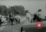 Image of James Meredith and his March Against Fear Mississippi United States USA, 1966, second 20 stock footage video 65675021951