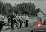 Image of James Meredith and his March Against Fear Mississippi United States USA, 1966, second 21 stock footage video 65675021951