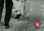 Image of James Meredith and his March Against Fear Mississippi United States USA, 1966, second 25 stock footage video 65675021951