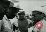 Image of James Meredith and his March Against Fear Mississippi United States USA, 1966, second 30 stock footage video 65675021951