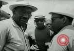 Image of James Meredith and his March Against Fear Mississippi United States USA, 1966, second 31 stock footage video 65675021951