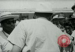 Image of James Meredith and his March Against Fear Mississippi United States USA, 1966, second 38 stock footage video 65675021951
