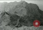 Image of British Royal Marines sealing off Crater township Aden Yemen, 1966, second 16 stock footage video 65675021952