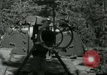 Image of Swedish Army demonstrating nuclear-capable artillery gun Sweden, 1966, second 17 stock footage video 65675021955