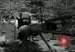 Image of Swedish Army demonstrating nuclear-capable artillery gun Sweden, 1966, second 19 stock footage video 65675021955