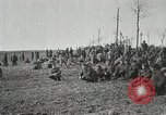 Image of United States officers France, 1918, second 19 stock footage video 65675021961
