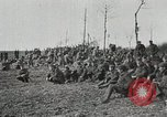 Image of United States officers France, 1918, second 22 stock footage video 65675021961