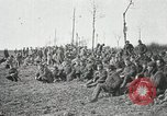 Image of United States officers France, 1918, second 23 stock footage video 65675021961
