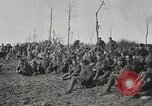 Image of United States officers France, 1918, second 25 stock footage video 65675021961