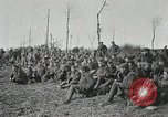 Image of United States officers France, 1918, second 26 stock footage video 65675021961