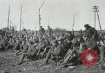 Image of United States officers France, 1918, second 29 stock footage video 65675021961