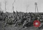 Image of United States officers France, 1918, second 30 stock footage video 65675021961