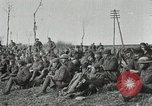Image of United States officers France, 1918, second 31 stock footage video 65675021961