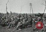 Image of United States officers France, 1918, second 32 stock footage video 65675021961