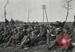 Image of United States officers France, 1918, second 33 stock footage video 65675021961