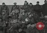 Image of United States officers France, 1918, second 39 stock footage video 65675021961