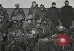 Image of United States officers France, 1918, second 40 stock footage video 65675021961