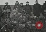 Image of United States officers France, 1918, second 41 stock footage video 65675021961