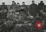 Image of United States officers France, 1918, second 42 stock footage video 65675021961