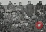 Image of United States officers France, 1918, second 43 stock footage video 65675021961