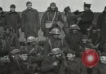Image of United States officers France, 1918, second 47 stock footage video 65675021961