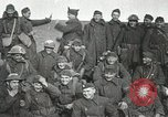 Image of United States officers France, 1918, second 51 stock footage video 65675021961