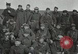 Image of United States officers France, 1918, second 54 stock footage video 65675021961