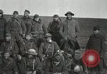 Image of United States officers France, 1918, second 59 stock footage video 65675021961