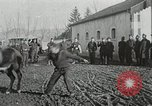 Image of United States troops rodeo France, 1918, second 2 stock footage video 65675021964
