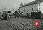 Image of United States troops rodeo France, 1918, second 7 stock footage video 65675021964