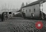 Image of United States troops rodeo France, 1918, second 9 stock footage video 65675021964