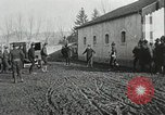 Image of United States troops rodeo France, 1918, second 11 stock footage video 65675021964