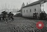 Image of United States troops rodeo France, 1918, second 14 stock footage video 65675021964