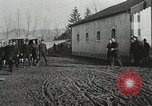 Image of United States troops rodeo France, 1918, second 15 stock footage video 65675021964