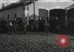 Image of United States troops rodeo France, 1918, second 16 stock footage video 65675021964
